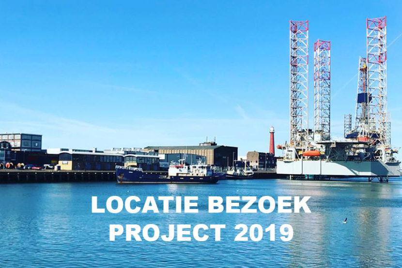 Locatiebezoek Project 2019